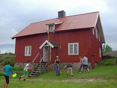 wardshuset