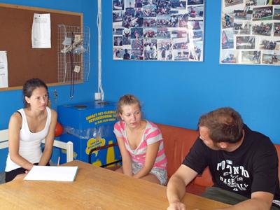 Utbildning Instruktörsläger