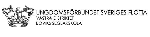 Boviks Seglarskola